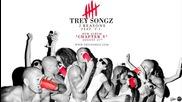 Trey Songz feat. T.i. - 2 Reasons *аудио*