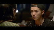 Luhan - Movie Trailer Back to 20 / Miss Granny (bg subs)