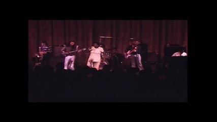 Big Mama Thornton - Rock Me Baby (oregon 71)