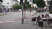 Germany: Machete-wielding attacker in Reutlingen had police record - reports