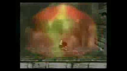 Sonic - Shadow The Hedgehog - Almost Dead