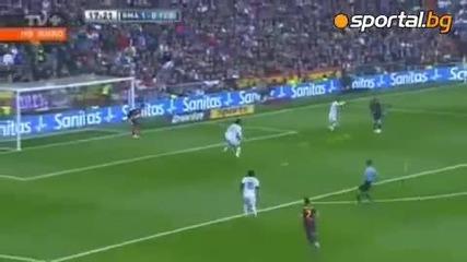 Ел Класико ! Реал Мадрид 2:1 Барселона