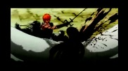 Bleach Amv - War Machine
