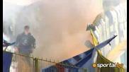 31.05 Ултрасите на Шампиона Левски на мача с Миньор Перник