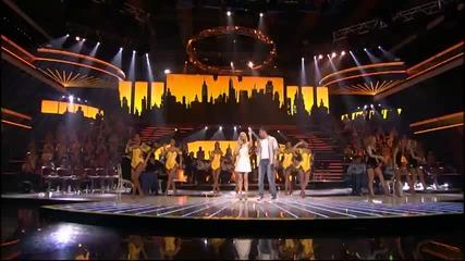 Ilda Sauilic i Lexington bend - Ti nevoljo moja - Grand Show - (TV Prva 16.06.2015.)