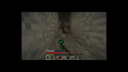 Minecraft Monster Survival S1e8