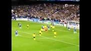 Погледнете шесте дузпи, които не бяха свирени за Челси в мача срещу Барселона