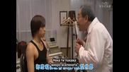 [ Bg Sub ] Boku to Kanojo no Xxx / Нашата обща тайна - Епизод 1