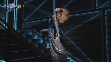 Глория - Криле | Oфициално видео Hd 2014