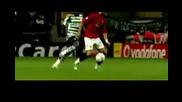 Cristiano Ronaldo - Seasons 03/09 - Skills,  Adrenaline,  and Glory *hq*