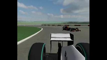 Gp Britain F1 2009mania