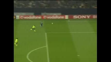 Schalke - Chelsea - 06.11.07