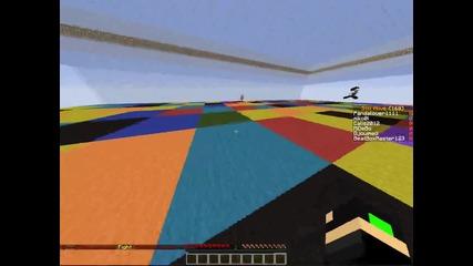minigames color run 1