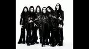 Cradle Of Filth - Black Metal