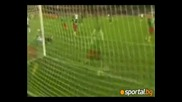 World Cup 10 - Cameroon 1 - 2 Holland