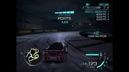 Need for Speed Carbon spec za edin Bff