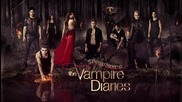 The Vampire Diaries - 5x12 Music - The Wombats - Your Body Is A Weapon