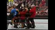 Wwe Raw 6 23 08 1 2 Smackdown Vs Raw Vs Ec