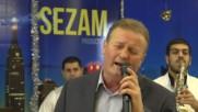 Slavisa Racanovic - Sutra da odem - Tv Sezam 2017