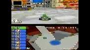 Mariokart Ds Gameplay