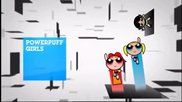 Cartoon Network Португалия - Начало (03.12.2013)