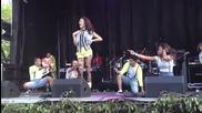 Zendaya Performancee My All • N E W • Single (2012 White House Easter Egg Roll)