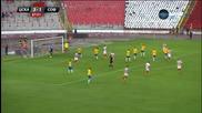 Купа на България, ЦСКА - София 2010 - 4:1