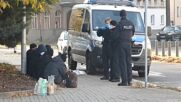 Germany: Police detain migrants amid right-wing extremists counter-operation near Polish border
