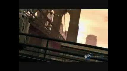 GTA IV PC Trailer