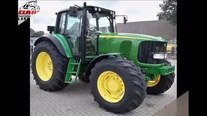 Мощта в Земеделието !!!!!