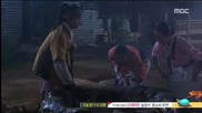 Бг субс! The Night Watchman / Нощна стража (2014) Епизод 12 Част 1/2