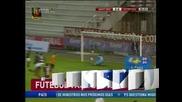 Маритимо и Спортинг си вкараха по два гола за Купата на лигата