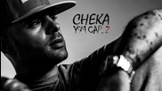 Премиера с превод! Cheka - Noche De Locura (prod. by Saganeutron) Ysm Cap2