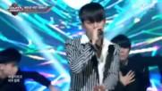 833.0608-6 Dae Hyun(b.a.p) - Shadow(album ver.), [mnet] M Countdown E527 (080617)