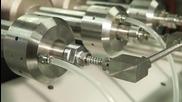 Idroline - Cms Tecnocut Waterjet Technology