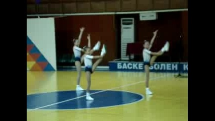 Ден На Спорта 2007