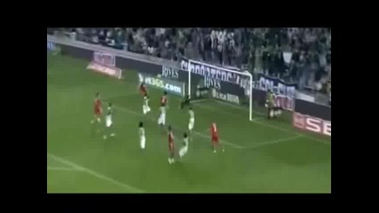 Real Betis Vs. Real Madrid [2-3] Highlights 10.03.2012