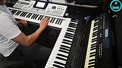 Casio Cz230s Juzi Sound Juzni Vetar