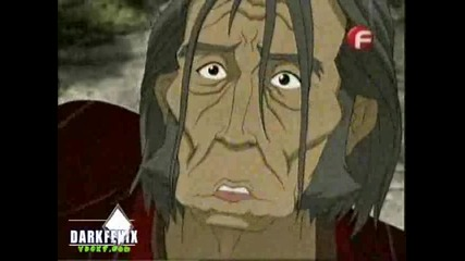 Avatar - the last airbender episode 56
