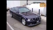 Bmw e36 Best Car