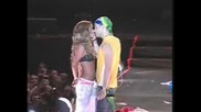 Rbd - Besos Live In Manaus