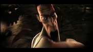 A. D. Trailer Zombie Animation