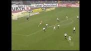 Bundesliga 05/06 : Вердер - Хановер