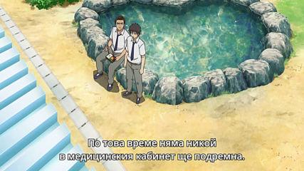 Nande Koko ni Sensei ga - 01 1080p Bg sub