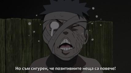 Naruto Shippuuden - 344 [ Бг Субс ] Върховно Качество