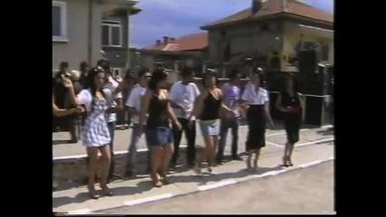 Ден на ромите 8ми. Април 2012г.