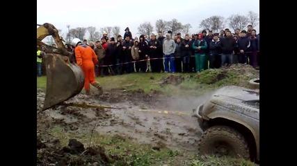 Автомобилно шоу, Висок адреналин край Бургас, Календар Нова Тв, 01 май 2011