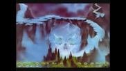 Metallica - Creeping Death Ten Commandments