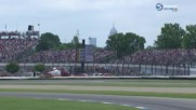 Indycar 101st Running of the Indianapolis 500 28.05.17