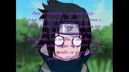 Sasusaku fik Twoetto Momiche episode.2